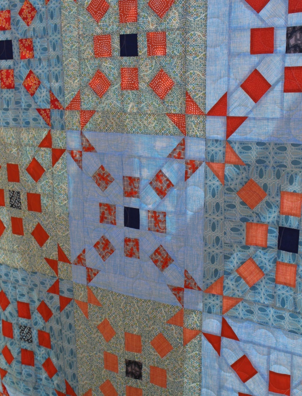 Baby Rebecca Quilt 2
