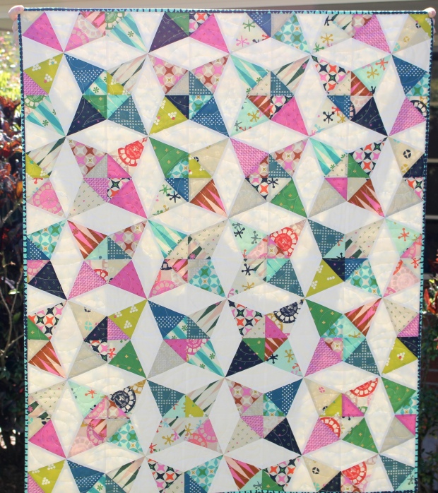 Playful Baby Quilt
